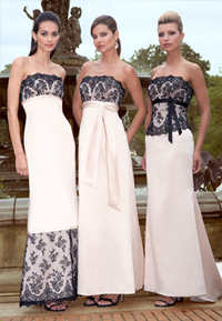 Bridesmaids---Lace