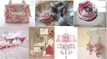 Gray-Wedding-Pink