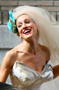 Carrie-Bradshaw-Celebrity-Bride