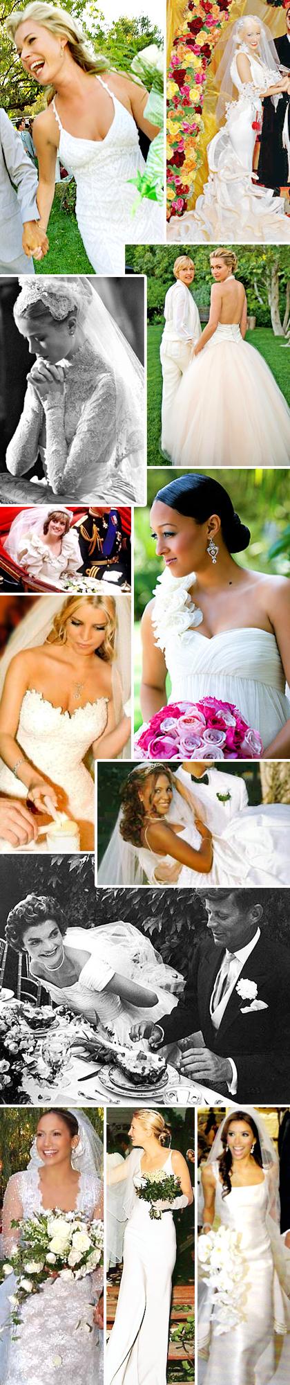 Celebrity-Brides