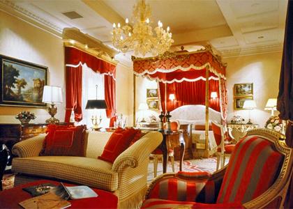 Honeymoolah 1: The Westin Escelsior's Villa Cupola