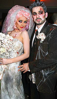 Halloween-Bride-and-Groom