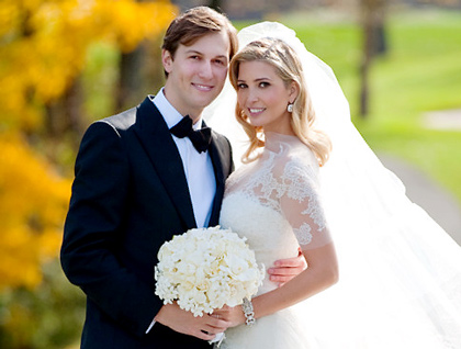 ivanka trump wedding dresses. ivanka trump wedding.