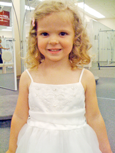 Sweetest-Flower-Girl-Ever