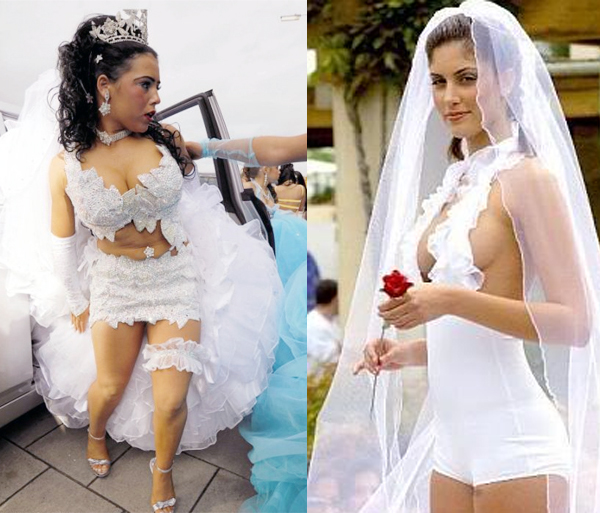 celebrity wedding dresses | The Best Wedding Blog Ever by ...